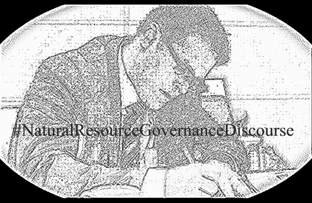 Natural Resource Governance Discourse (NRGD)